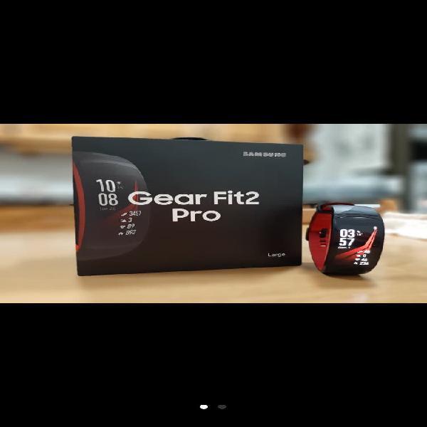 Samsung galaxy gear fit2 pro