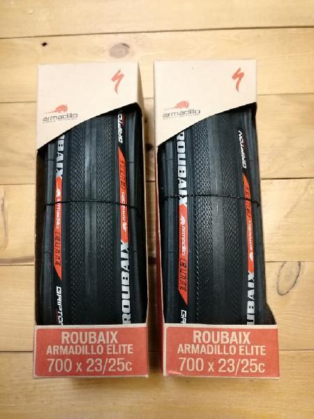 Specialized roubaix armadillo elite 700x23/25c