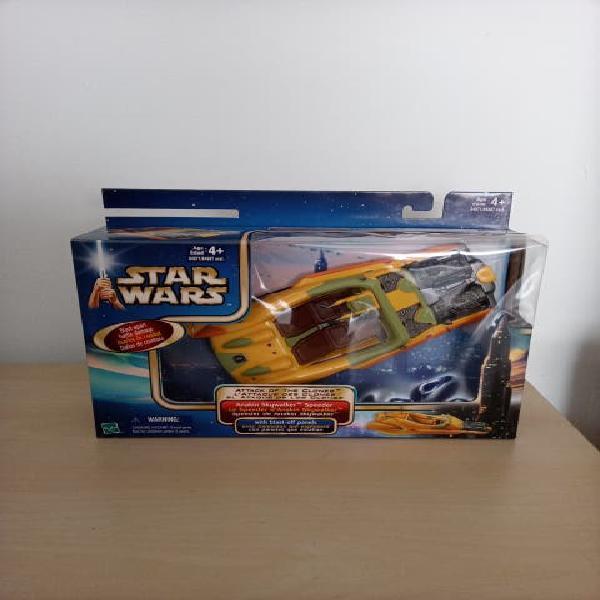Star wars anakin skywalker nave
