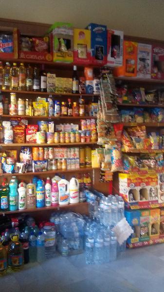 Traspaso tienda de alimentacion