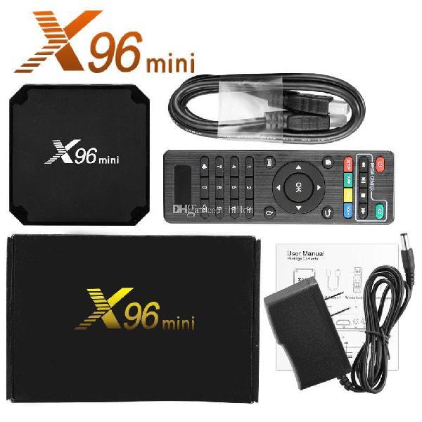 Tv box 2gb ram 16gb