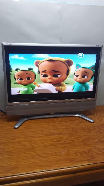 Televisor sharp 32 pulgadas sin tdt