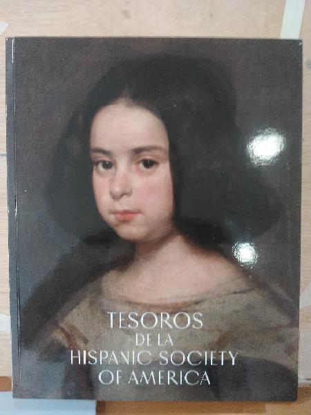 Tesoros de la hispanic society of americs