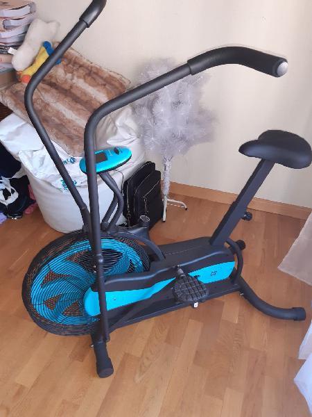 Bicicleta elíptica estatica