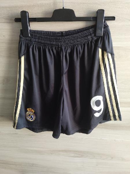 Pantalones futbol adidas