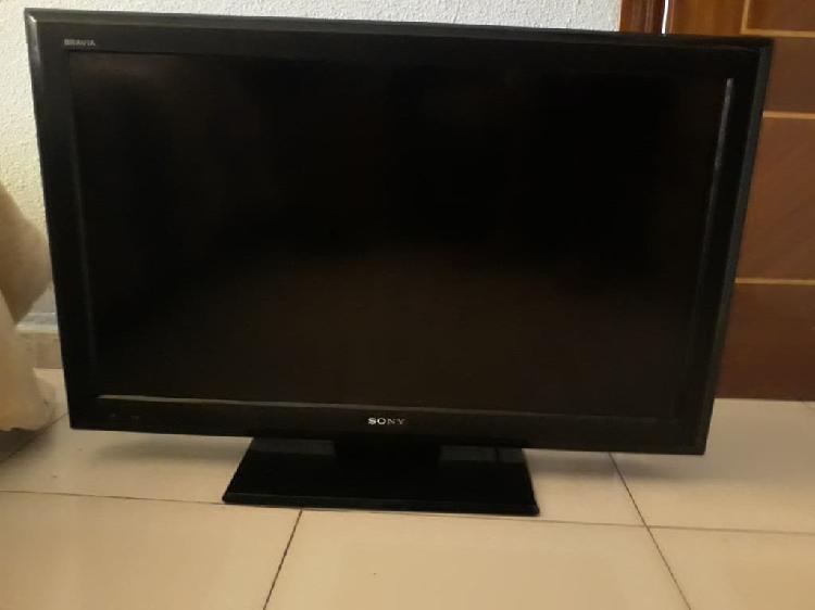 Televisor lcd sony