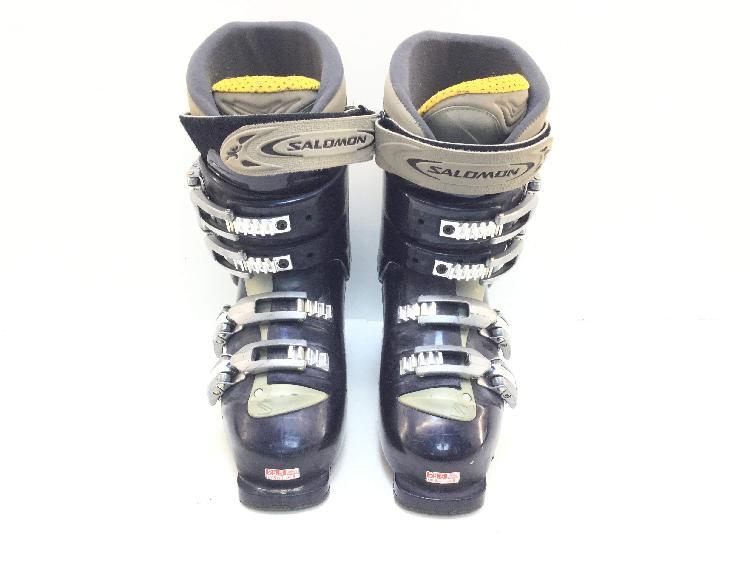 3 % botas esqui salomon 7.0 performa
