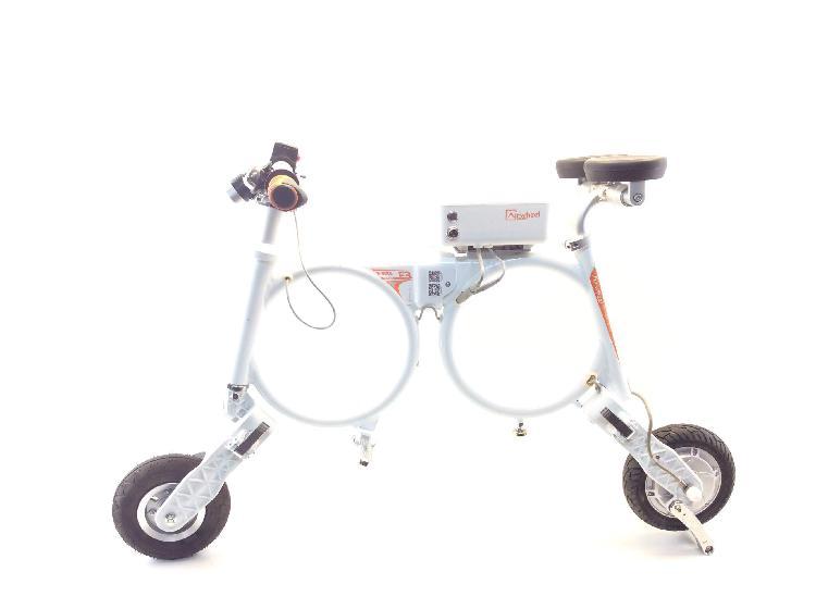 9 % patinete electrico run roll airwheel e3