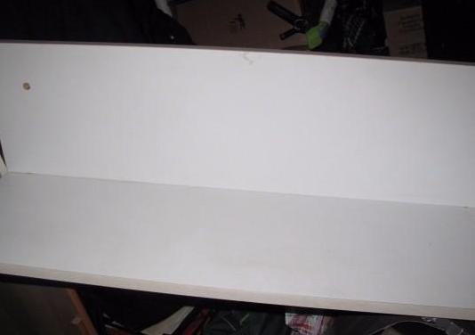 Balda - estanteria de pared ikea