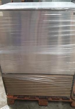 Cabezal maquina de hielo itv 200 kg de produccion