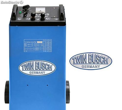 Cargador de baterías profesional - tw-cb4200