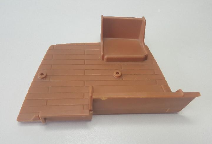 Dificil suelo camarote playmobil 3550 3750 pieza barco