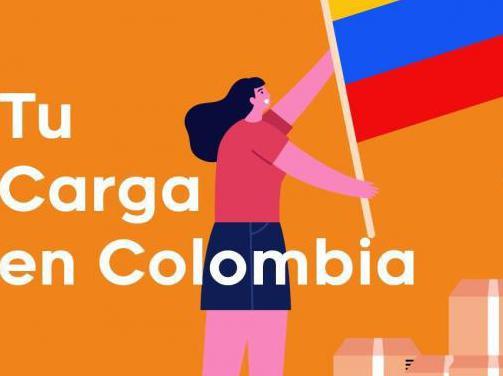 Enviar a colombia - corimpex