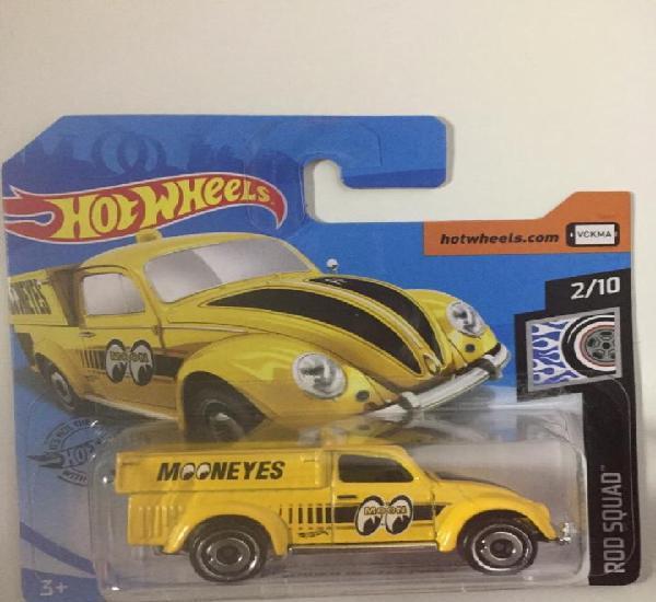 Hot wheels - 49 volkswagen beetle