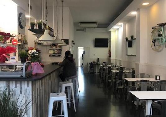 Local en barcelona capital