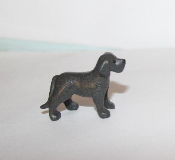 Playmobil medieval animal cachorro perro dogo