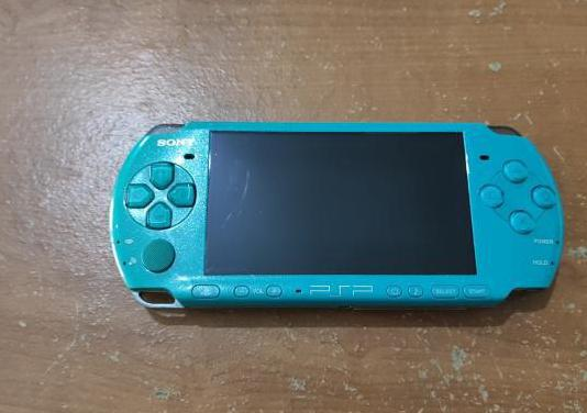 Play station portable (psp) 3004/cámara/4gb
