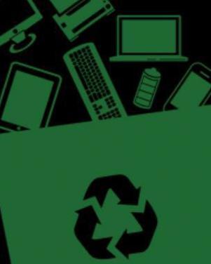 Recogida de residuos informaticos gratis