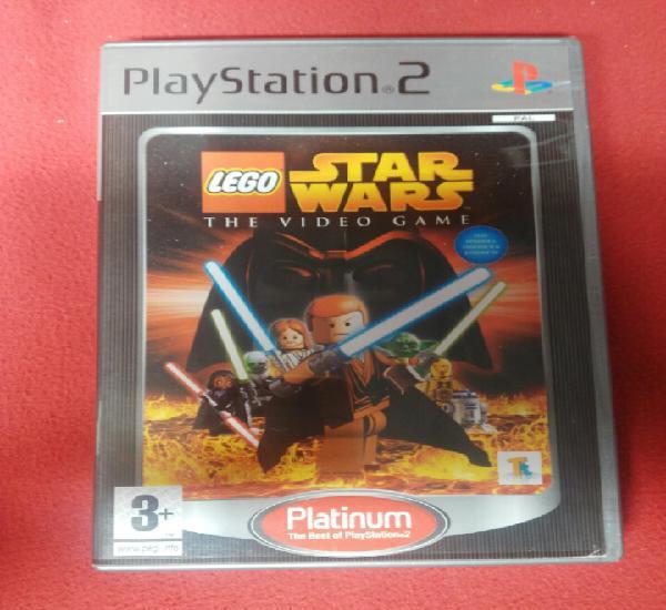 Star wars ii the video game