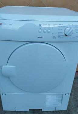 Secadora bosh 7kg