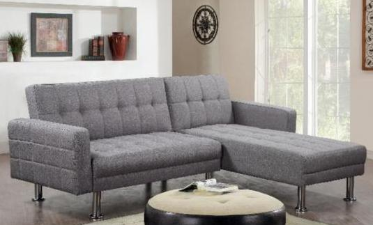Sofá cama - chaise longue