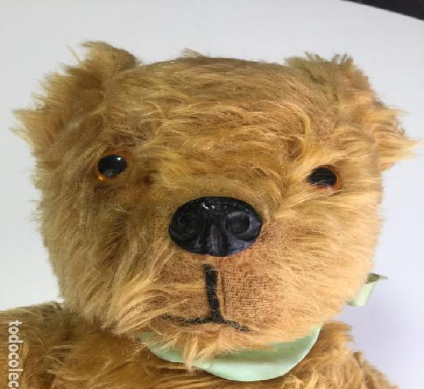 Teddy bear, oso de peluche 52 cm. con sonido