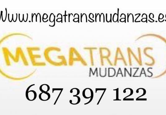 Transportes flete acarreo 687397122