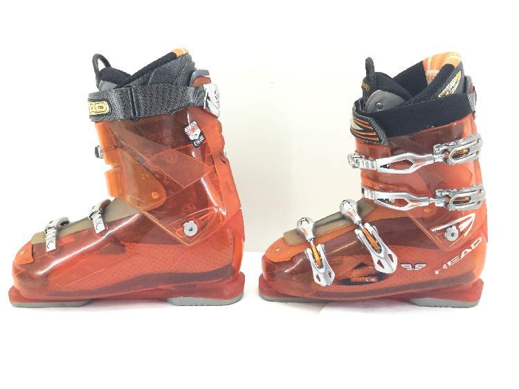 Botas esqui head 9.9