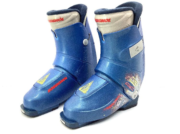 Botas esqui rossignol azul