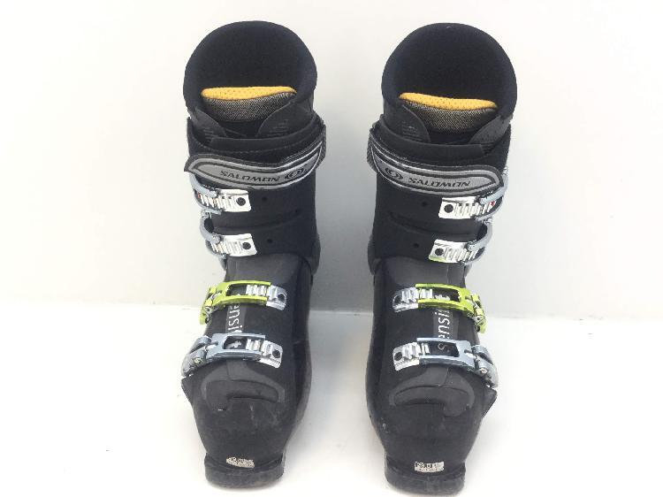 botas esqui salomon xwaves 8.0