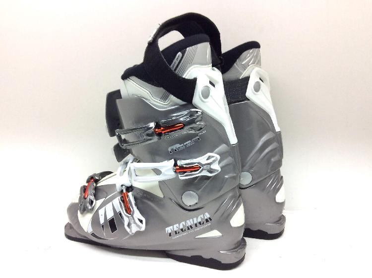 Botas esqui tecnica n