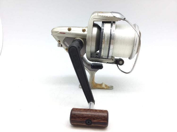 Carrete pesca shimano biomaster special gt9000
