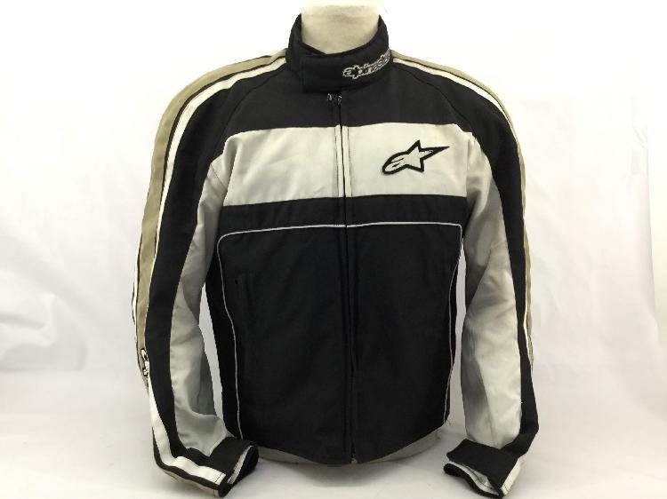 chaqueta motorista alpinestar t-dymo wp