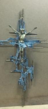 Crucifijo dali