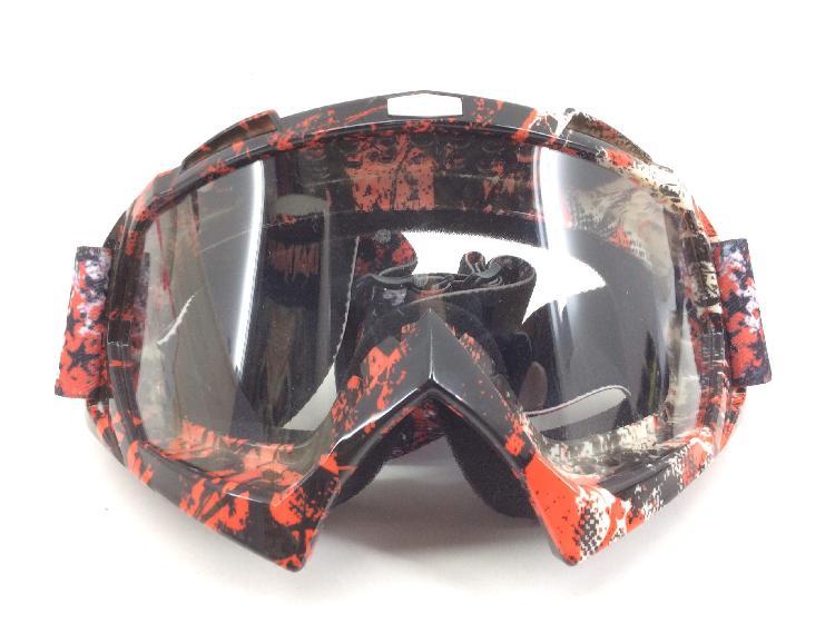 gafas motorista otros vega