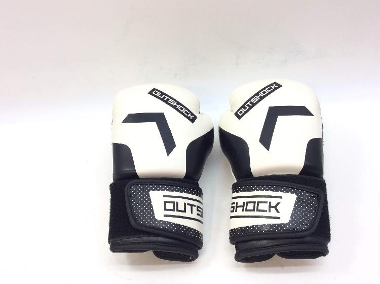 guantes outshock 8oz