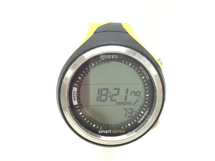Ordenador buceo mares smart apnea 424153