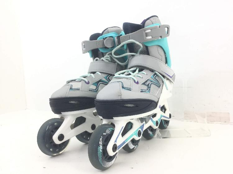 patines oxelo abec 3