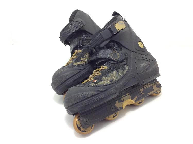 patines oxelo sin