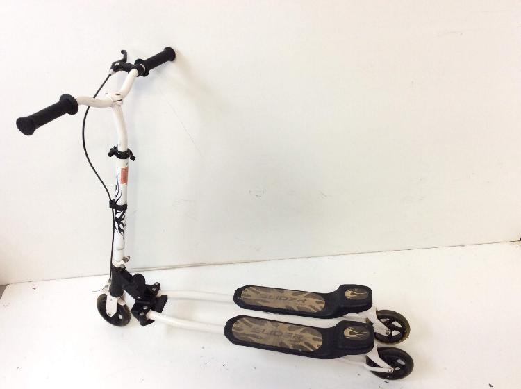 Patinete slider scooter