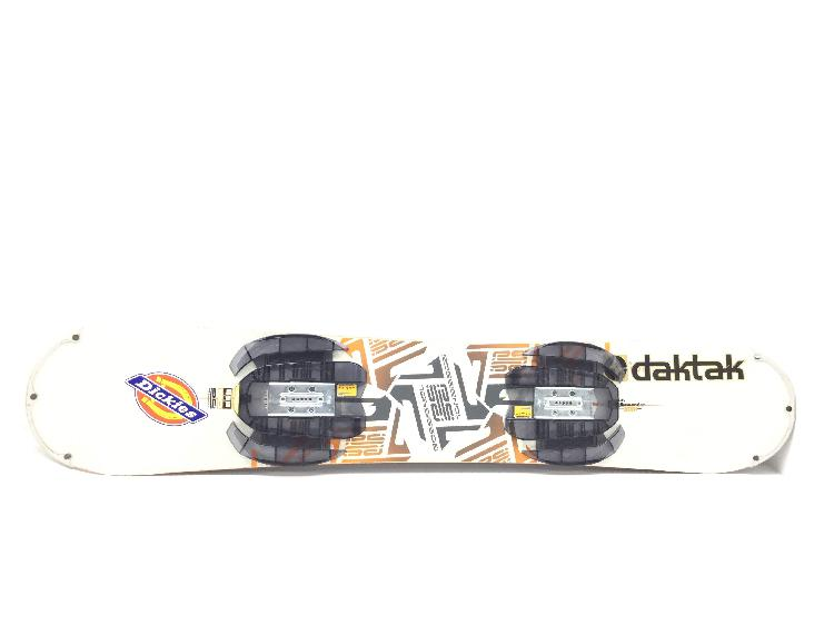 Snowboard rossignol sin modelo