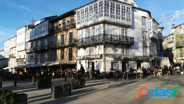Casa en casco historico de santiago