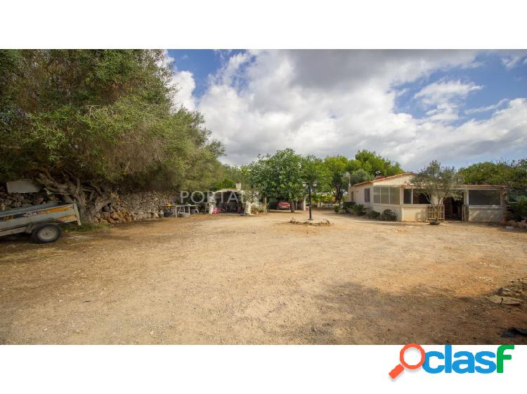 Dos casas de campo en venta en binisaida