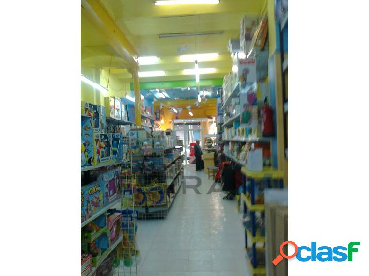 Local comercial alquiler calle manso barcelona