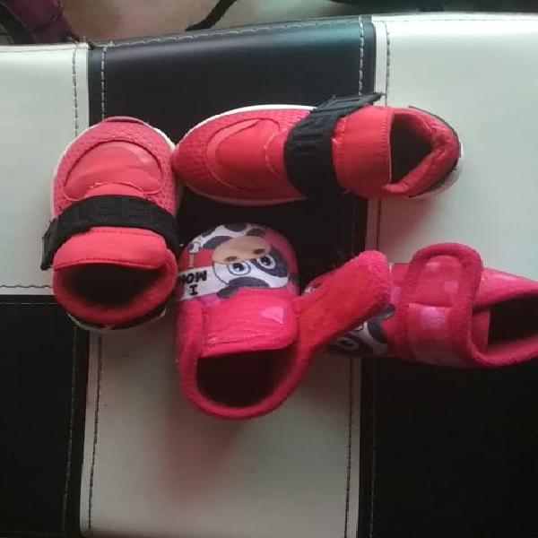 2 x 1.zapatillas.