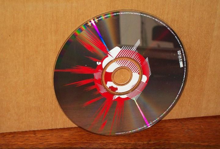 Air 10.000 legend - solo cd sin caratulas como nuevo