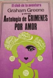 Antología de crímenes por amor