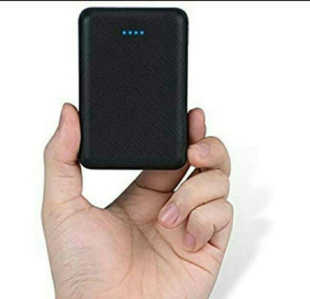Batería externa 10000 mah ( caja precintada)