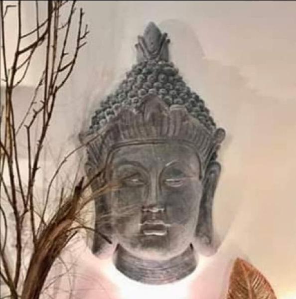 Buda interior/exterior 68 cm