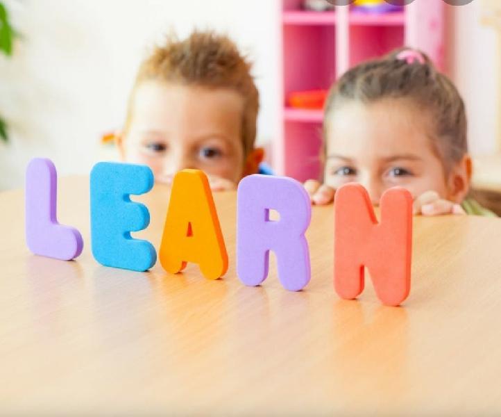 Clases particulares infantil/primaria